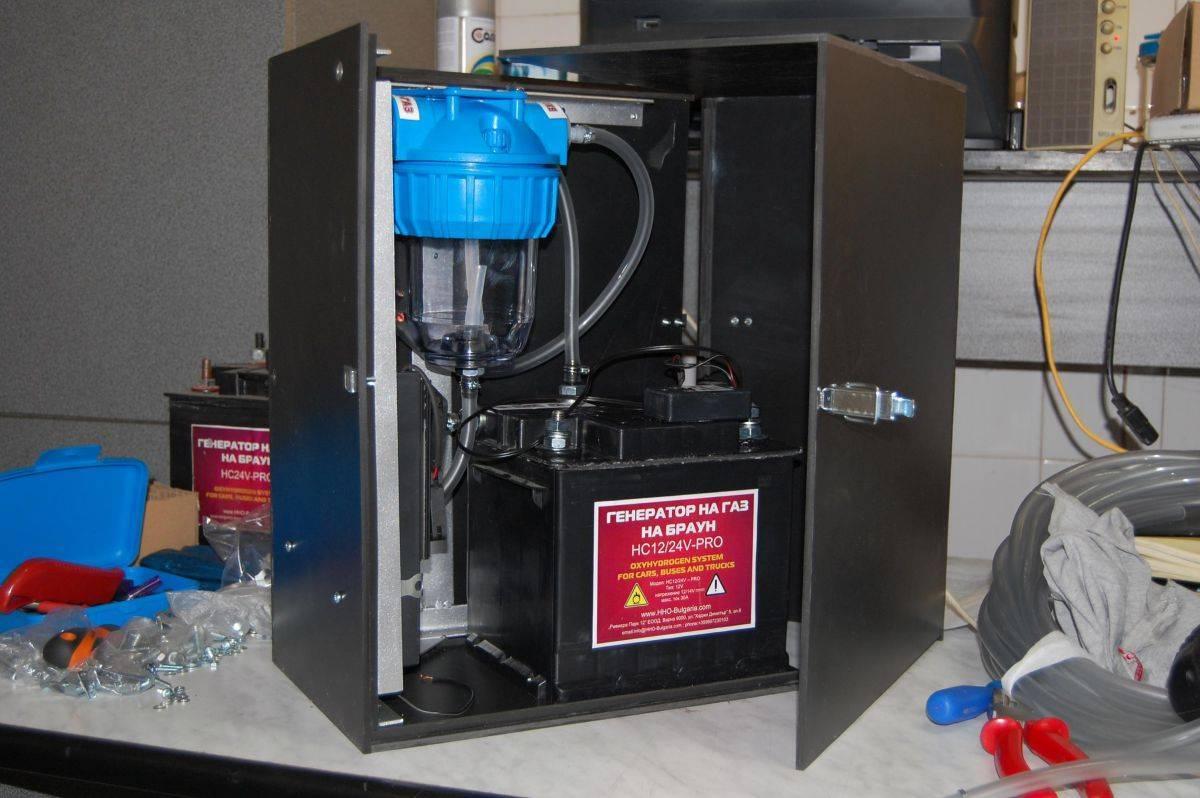 Котел отопления на водороде: обзор лучших. водородный котел - мифы, реальность и перспективы