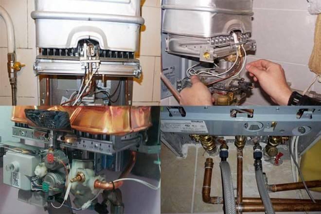 Холодные батареи почему не греют радиаторы