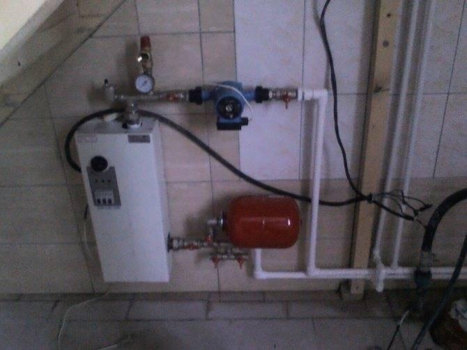 Как выбрать электрический котел отопления для дома: важнейшие критерии