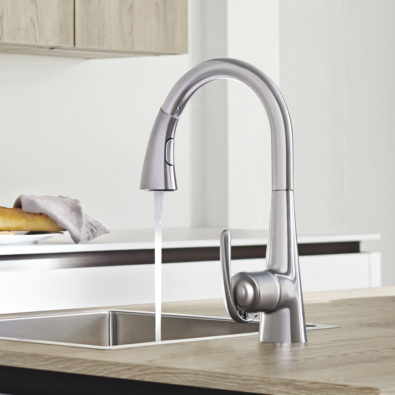 Какой смеситель для кухни лучше выбрать советы, отзывы, обзор моделей