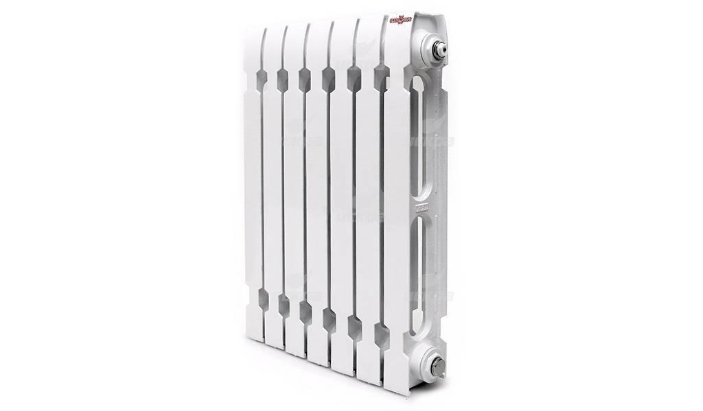 Чугунный радиатор бренда konner, виды, отзывы потребителей