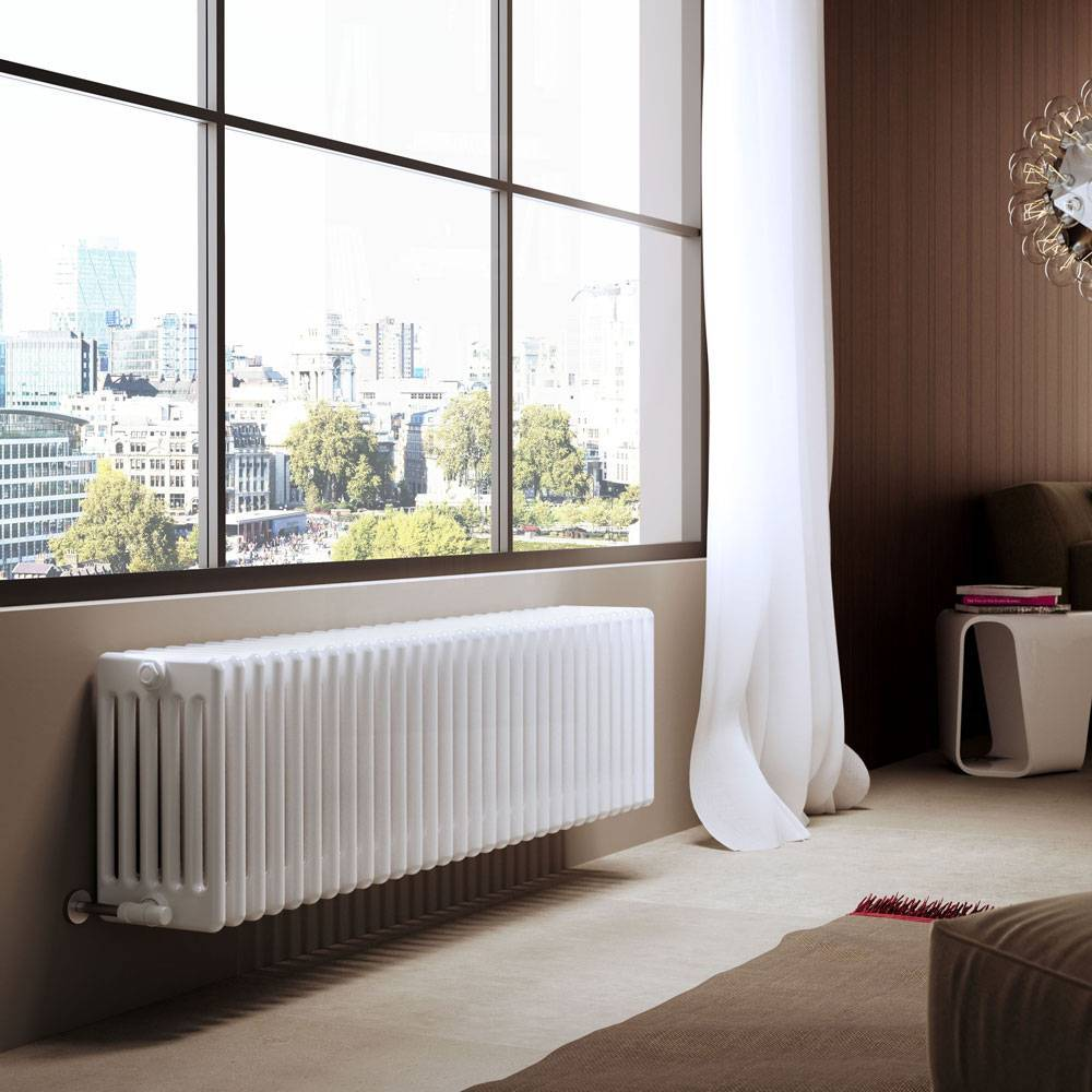 Теплый пол или радиаторы отопления - что лучше, дешевле и надежнее для частного дома