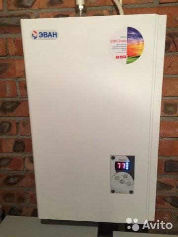Электрокотел для отопления: инструкция по монтажу своими руками, расчет мощности, схема подключения, технические характеристики, производители - эван, галант, галан, видео, цена, фото