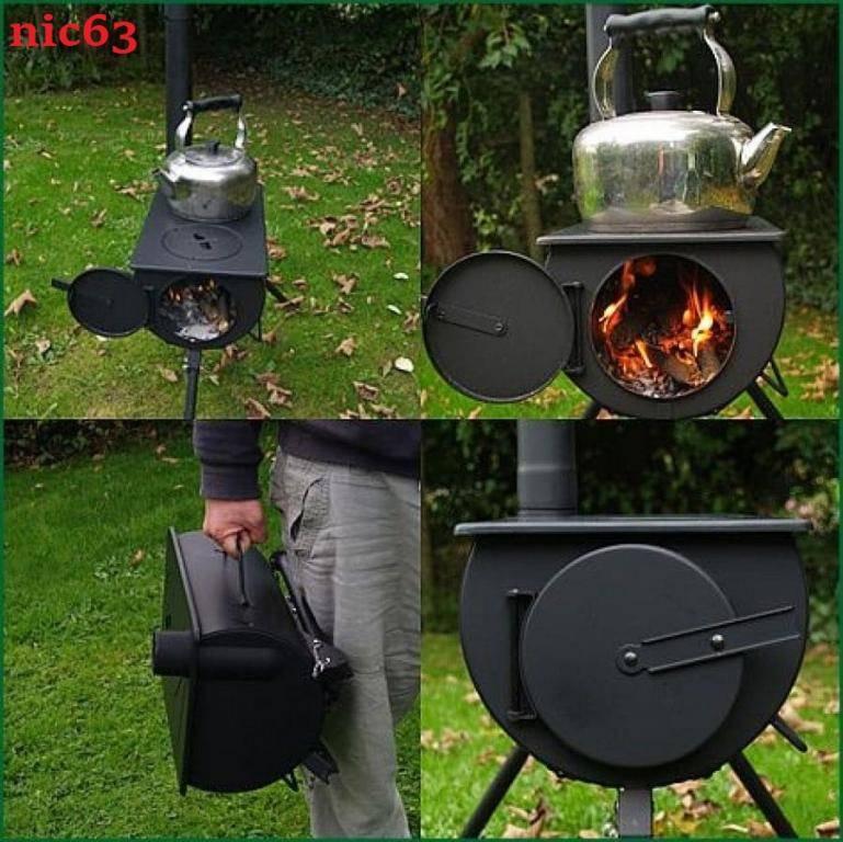 Печь длительного горения: экономная печка на дровах своими руками, долгогорящая эконом печь