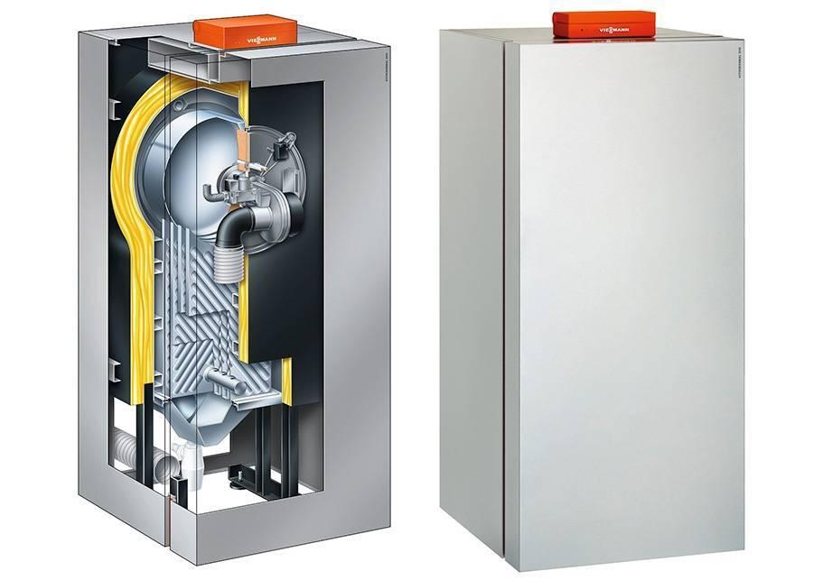 Газовый конденсационный котел: плюсы и минусы, принцип работы