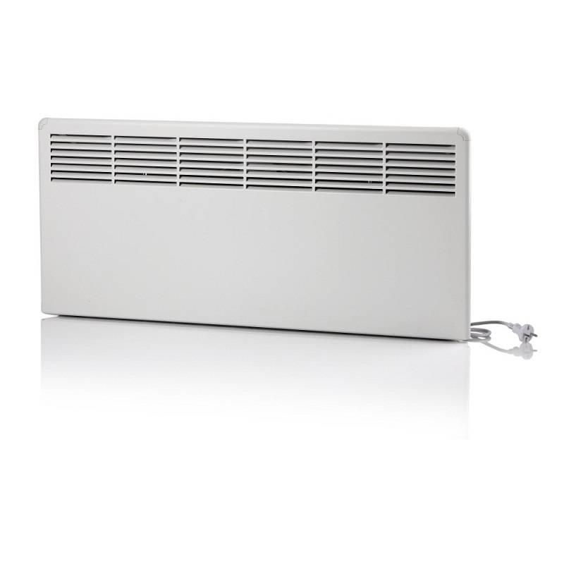 Электрические батареи отопления для дачи настенные экономичные - всё об отоплении и кондиционировании