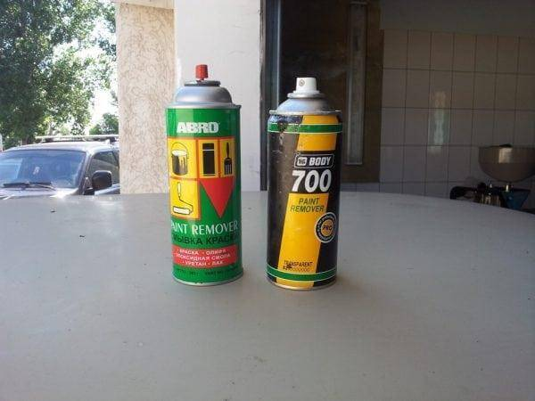 Как снять краску с батареи отопления: секреты и советы