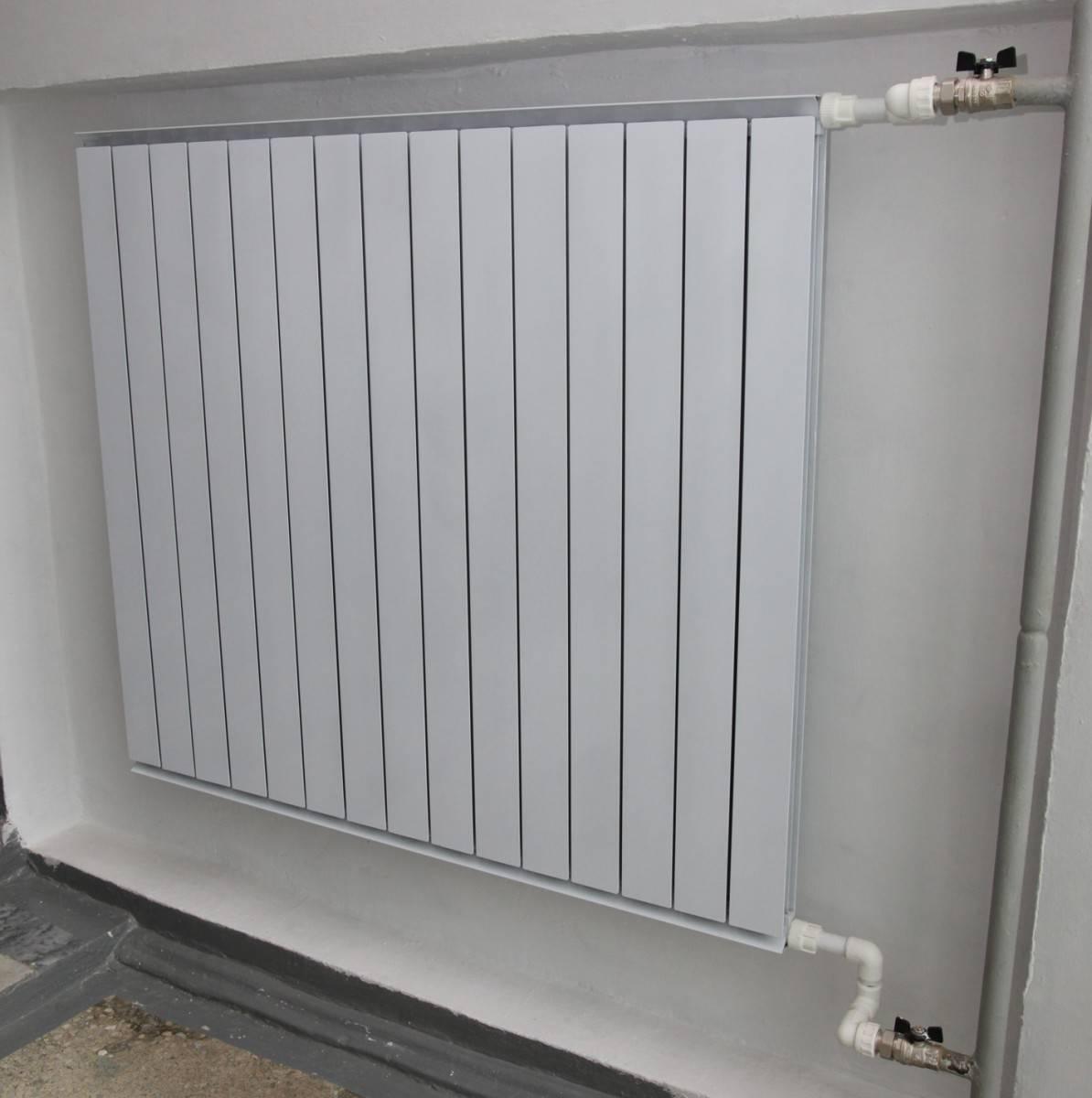 Алюминий или биметалл Как выбрать подходящий радиатор