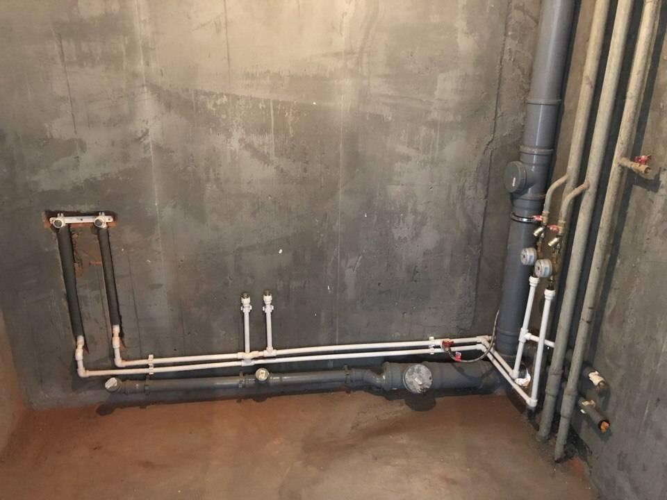 Расчет однотрубной системы отопления: что учитывать при расчете + практически пример