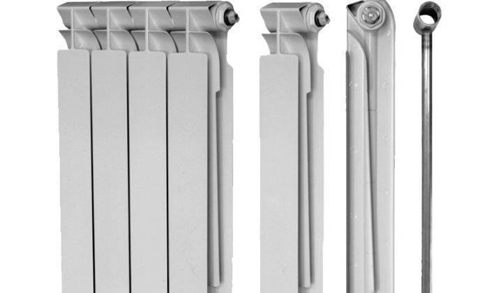 Как разобрать радиатор отопления своими руками - всё об отоплении и кондиционировании