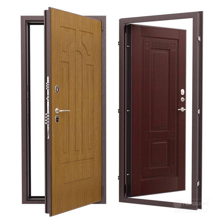 Входные утепленные двери - купить в москве по цене от 4800 руб.