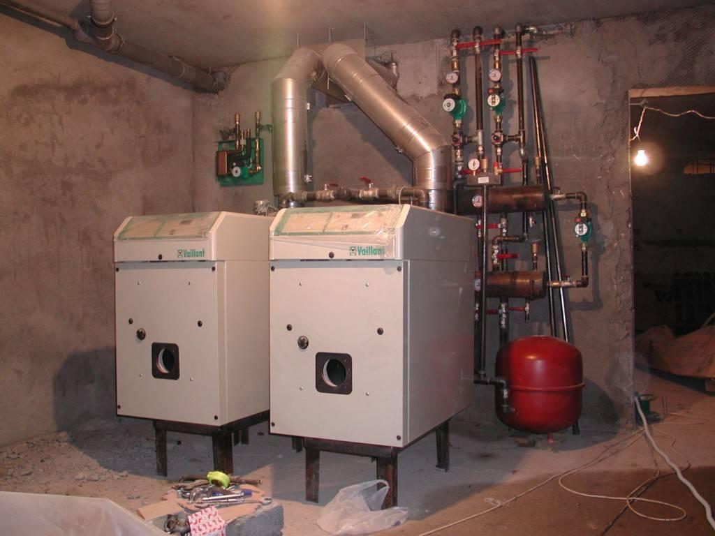 Дизельный котел отопления для частного дома: расход топлива, отзывы