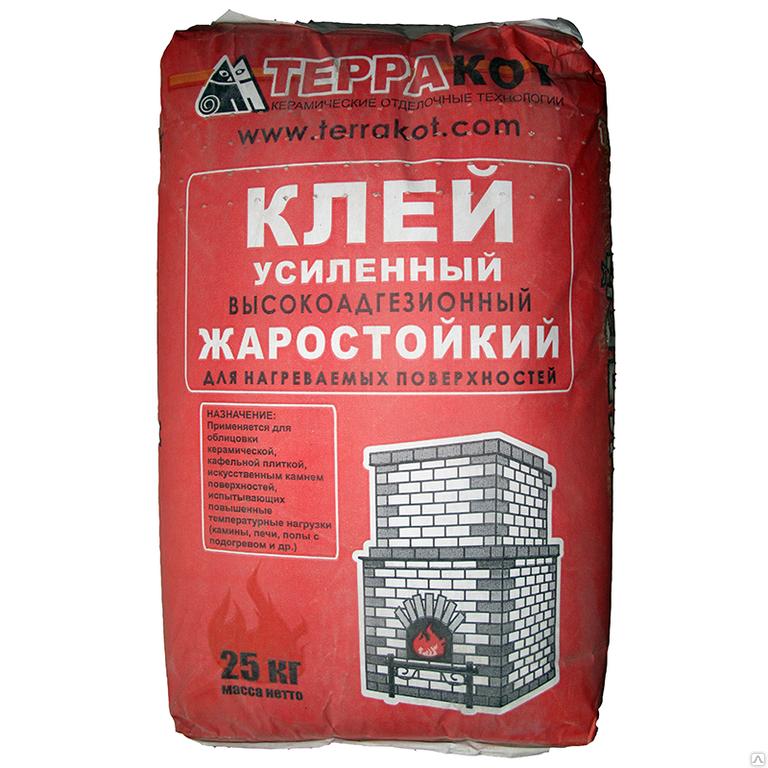 Смесь для кладки печи из кирпича: огнеупорная печная смесь для каминов и жаростойкий кладочный раствор «терракот»