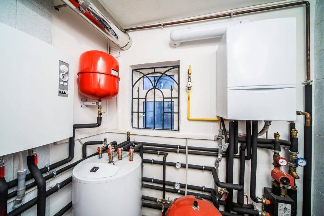 Монтаж отопления, расчет и установка отопительных систем в москве!