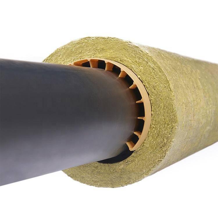 Изоляция трубопроводов: выбор материалов и их монтаж