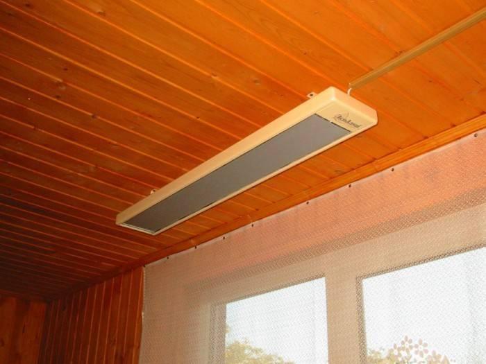 Инфракрасное отопление: отзывы и рекомендации