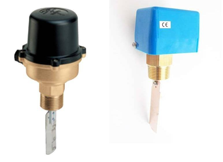 Температурный датчик для отопления: беспроводной тепловой прибор для регулировки температуры воздуха, регулятор тепла в системе
