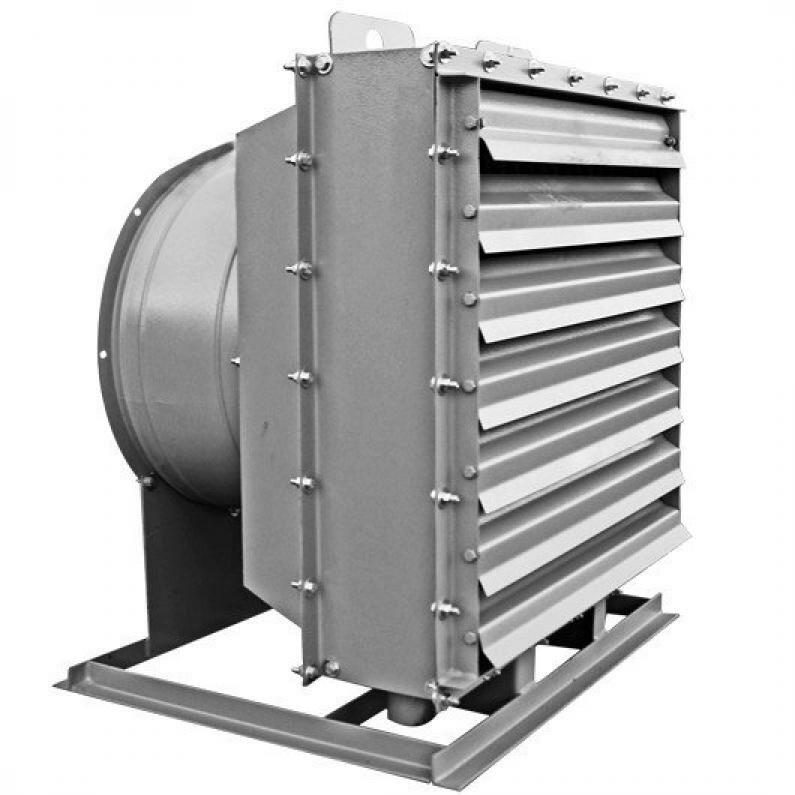 Отопительный агрегат: виды, технические характеристики. воздушно отопительные агрегаты – идеальный вариант для обогрева больших помещений.