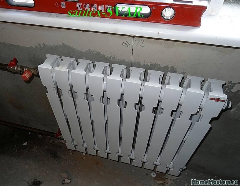 Чем хороши радиаторы отопления konner – делаем выбор