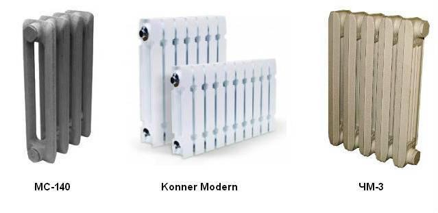 Чугунные радиаторы отопления konner – качество, проверенное временем