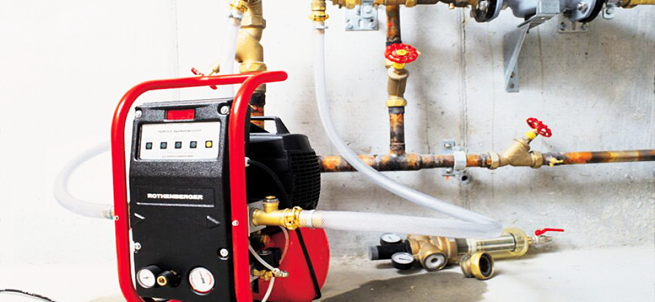 Промывка системы отопления в многоквартирном и частном доме - построй