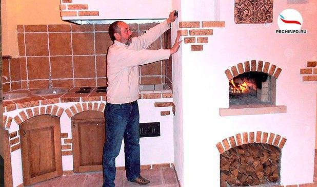 Термостойкая краска для печей и каминов из металла, кирпича