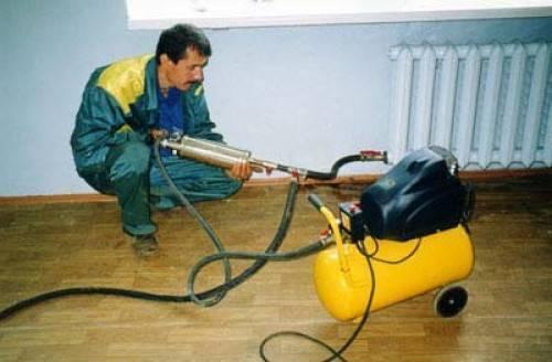 Как самому промыть систему отопления в частном доме: обзор эффективных способов