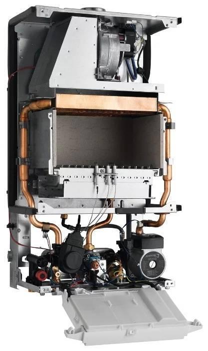 Как правильно отрегулировать мощность газового котла?