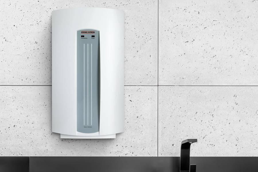 Электрические проточные водонагреватели stiebel eltron. водонагреватели stiebel eltron: обзор, описание, характеристики и отзывы