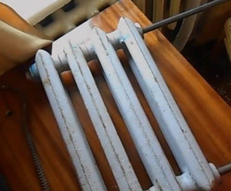 Биметалл: как соединить радиаторы отопления между собой в одну батарею | stroimass.com