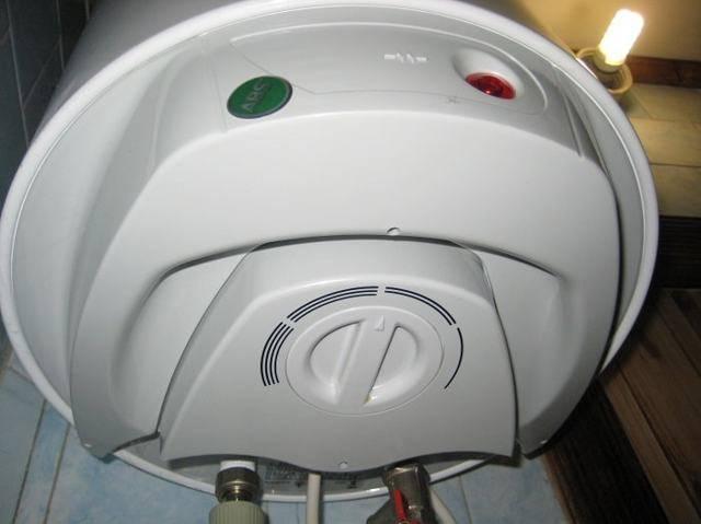 Бойлеры «аристон» 80 литров: обзорная инструкция водонагревателя