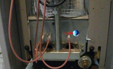 Дали отопление, а батареи холодные: что делать