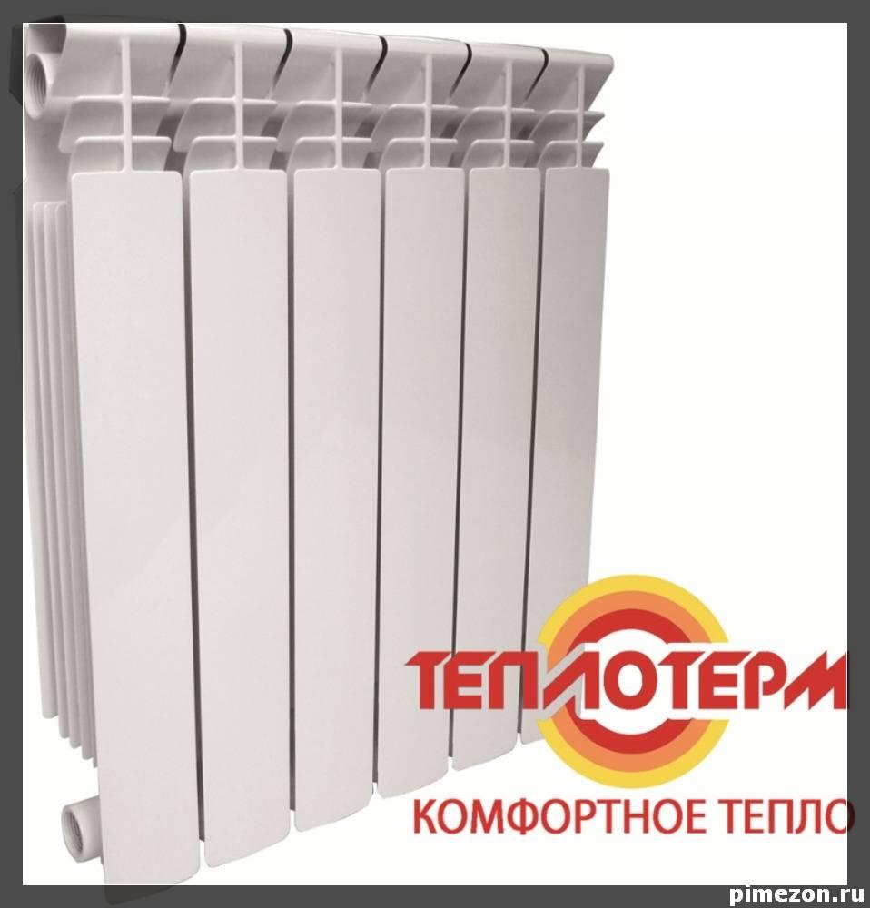 Особенности и применение радиаторов radena