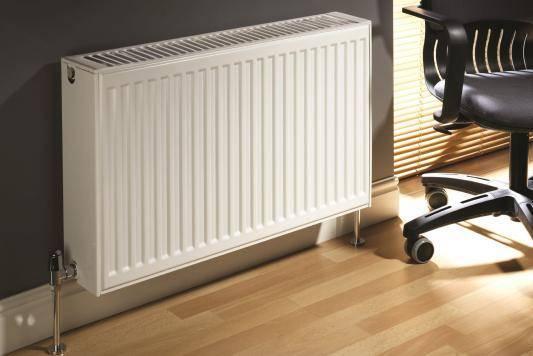 Какие батареи отопления лучше для квартиры: виды радиаторов и их особенности