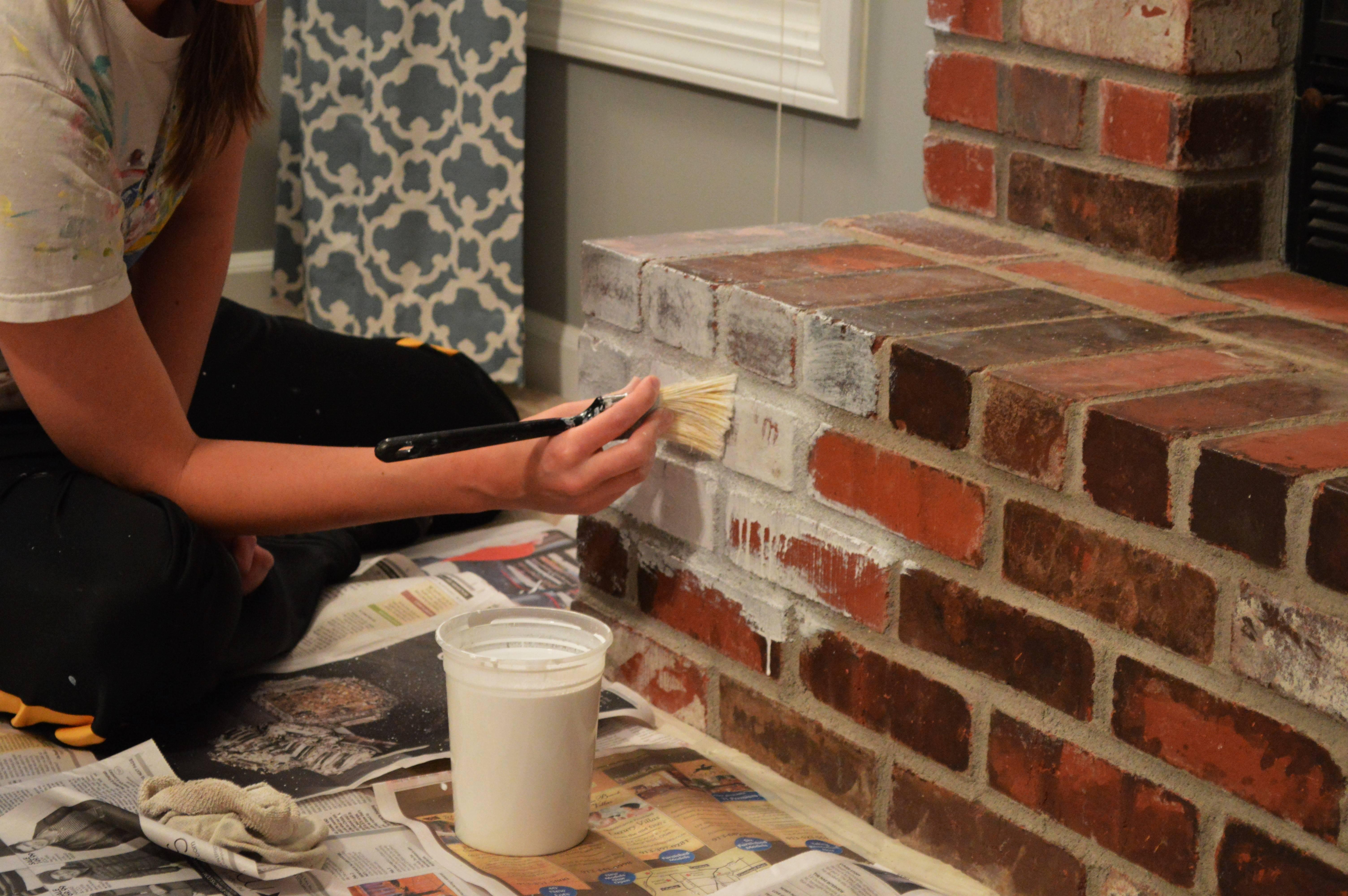 Что представляет собой жаропрочная краска для печей и каминов? + видео