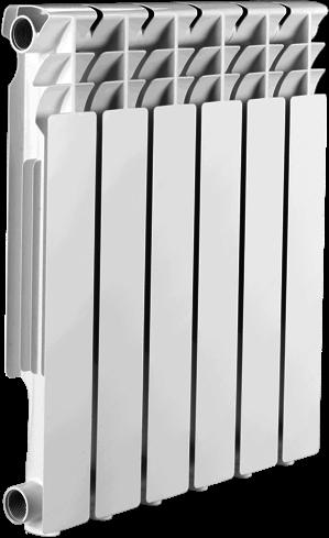 Главное об алюминиевых радиаторах отопления: виды, достоинства и недостатки