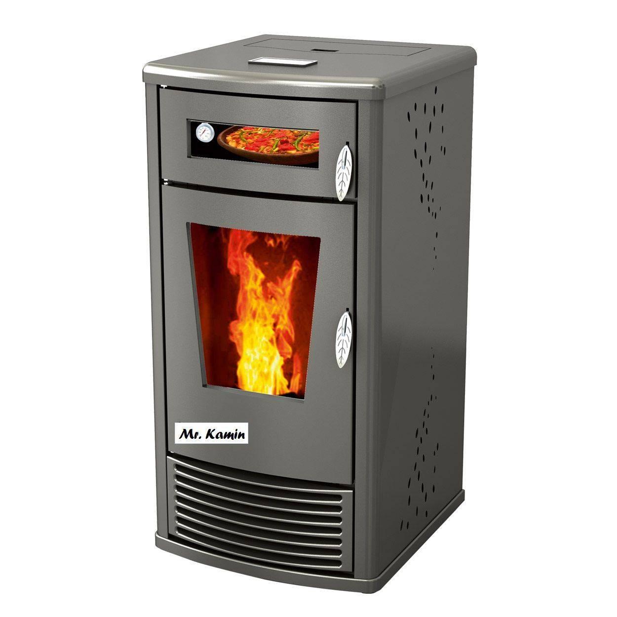 Газовая печь: 110 фото основных критериев выбора и установки печи на газовом отоплении