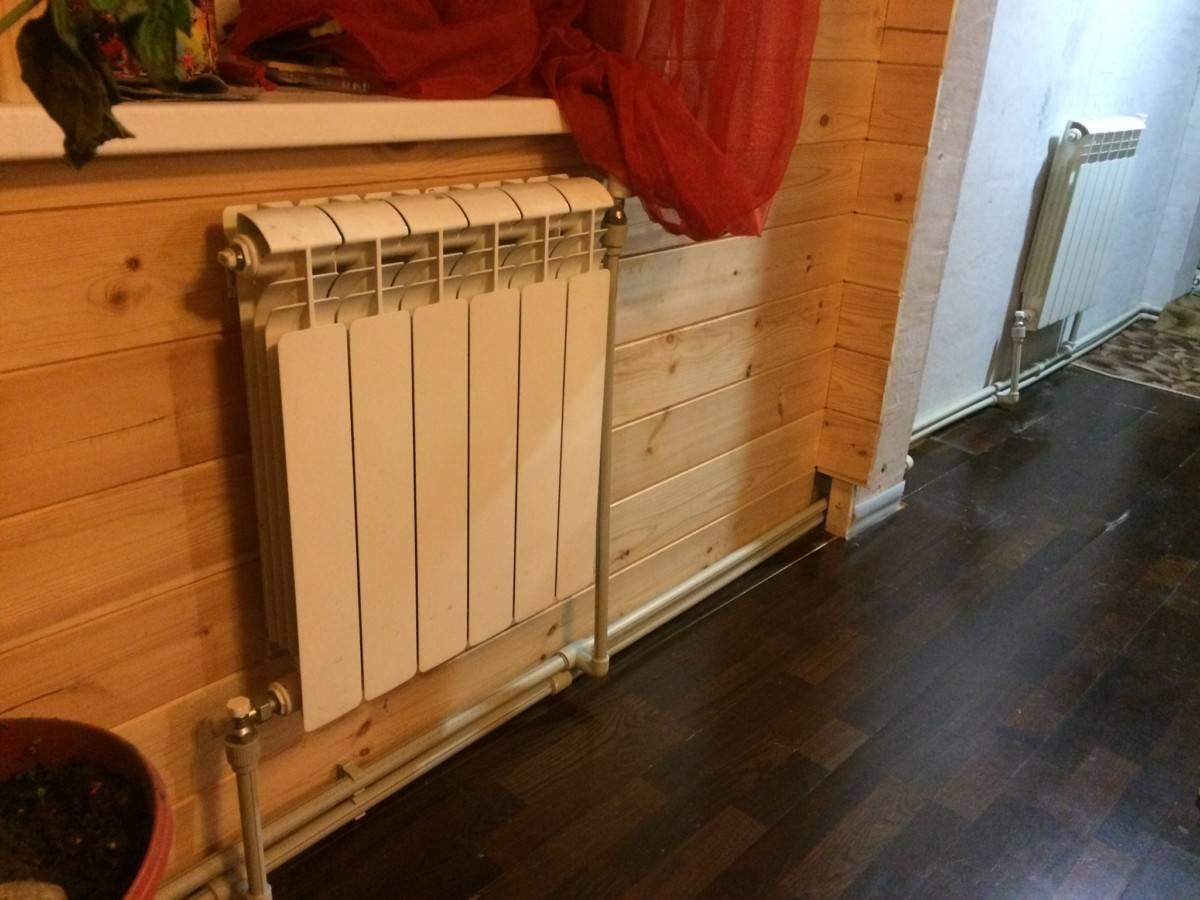 Топ 14 лучших радиаторов отопления по отзывам покупателей