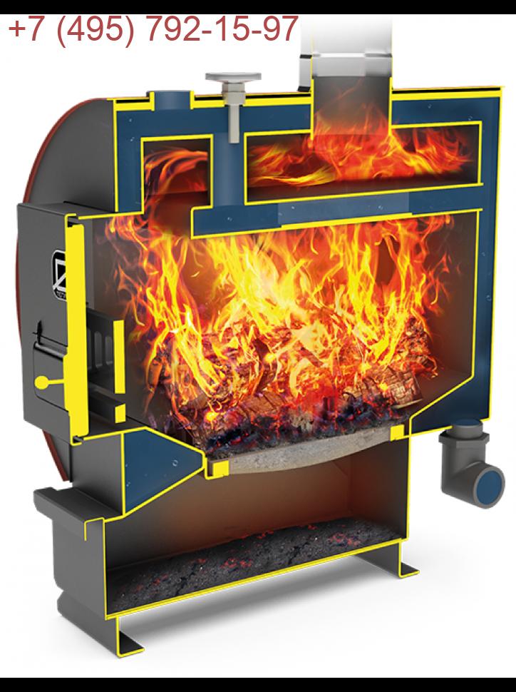 Печь для отопления дома на дровах: современные печи для обогрева помещений дровами, лучшие печки, выбор