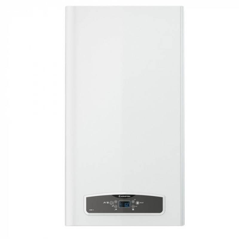 Настенные газовые двухконтурные котлы аристон – отличный выбор, как для отопления помещений, так и для нагрева воды