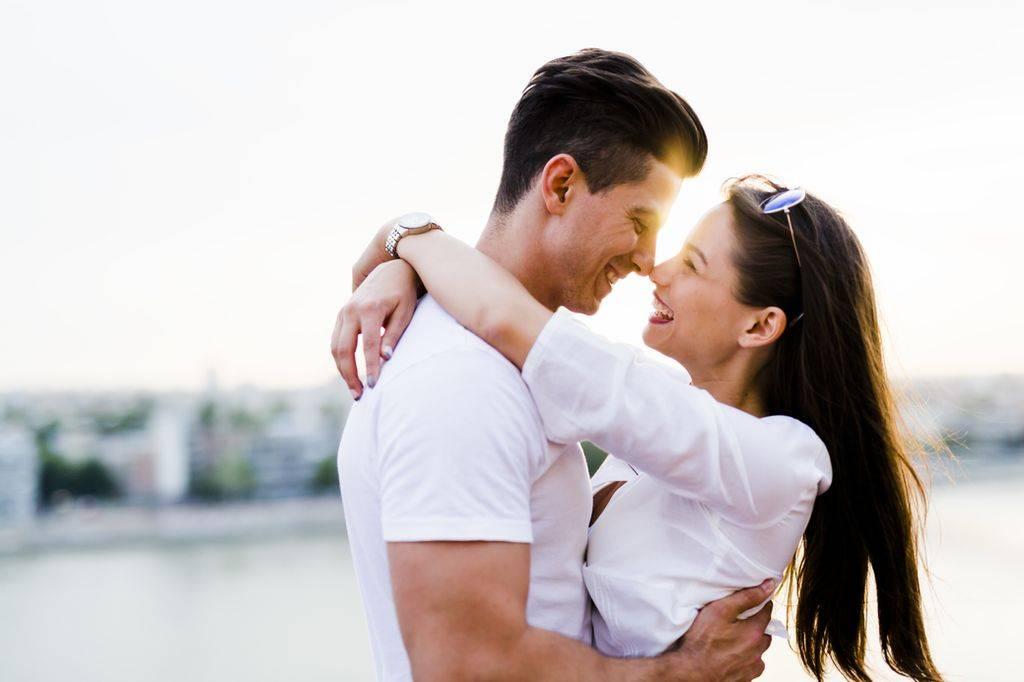 Горячие отношения на долгие годы