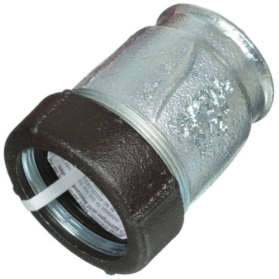 Как соединить металлические трубы без сварки и резьбы