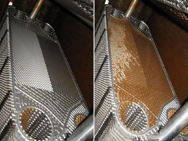 Чем промыть двухконтурный газовый котел. регулярная чистка теплообменников котла - гарантия его эффективной работы