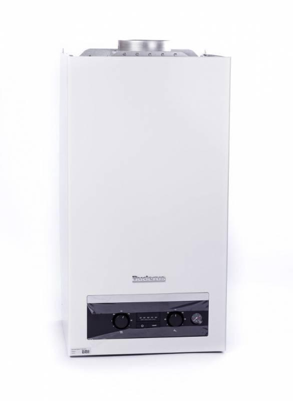 Газовый котел buderus logamax u052-24к квт купить в екатеринбурге:цена,характеристики, фото, инструкция.