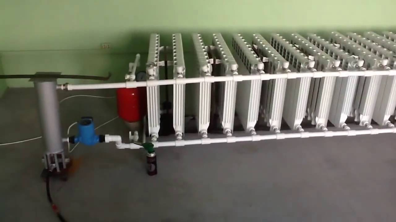 Как сделать водородный генератор для отопления частного дома своими руками — новые технологии в отоплении частных домов