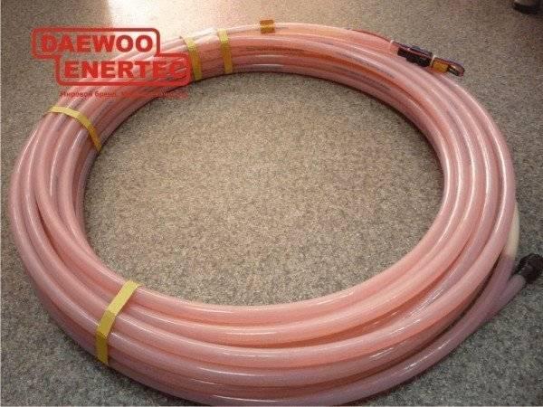 Электро-водяной теплый пол xl pipe в новосибирске