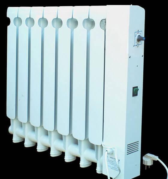 Энергосберегающие электрические батареи отопления, экономичные конвекторы для обогрева