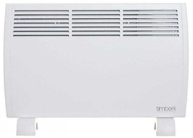 Тепловентилятор или конвектор: что лучше для отопления дома