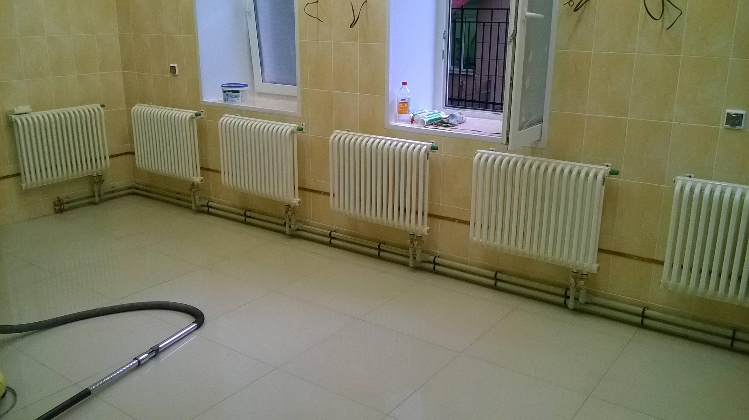 Как выбрать радиатор отопления для квартиры или дома?