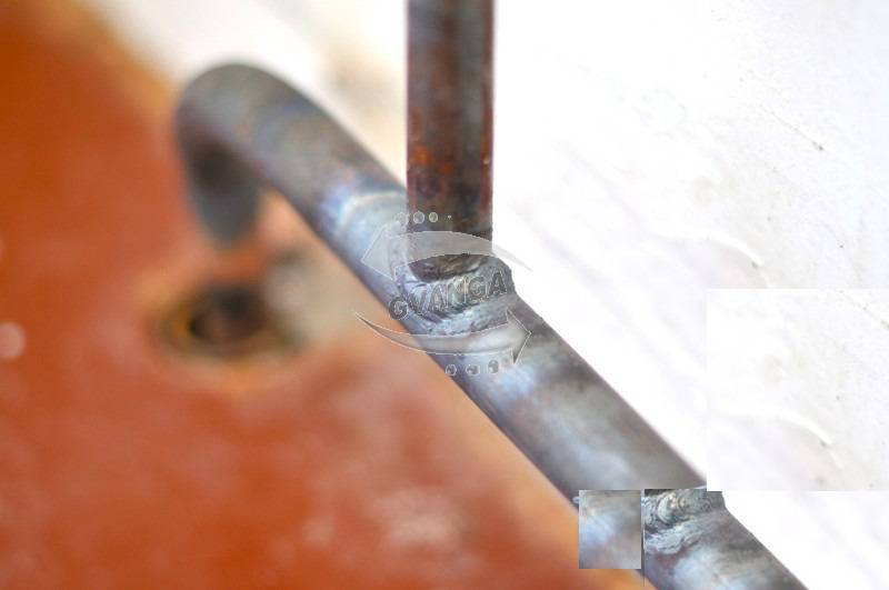 Как выполняется сварка полиэтиленовых труб – правила технологии процесса
